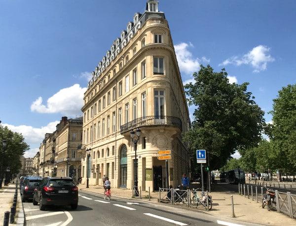 Maison Gobineau à Bordeaux