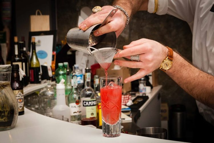 cocktail con arancia bar.it