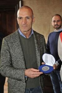 Armando Lombardi è il Miglior Pasticcere 2015