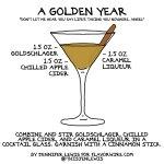 A Golden Year