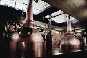 I vari tipi di Rum si differenziano anche per il metodo produttivo
