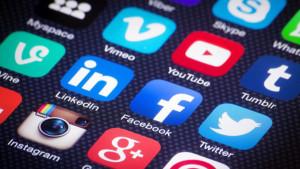 Tante le opportunità di promozione sui social media. Voi quale usate?
