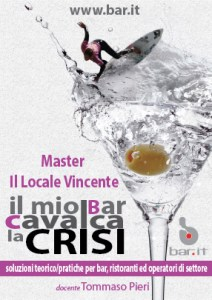 Master Il Locale Vincente disponibile in tutta Italia