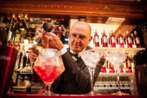 Luca Picchi, barman e scrittore, ha creato una selezione di cocktail limited edition