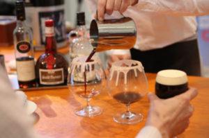 I migliori professionisti del mondo del caffè per creazioni spettacolari