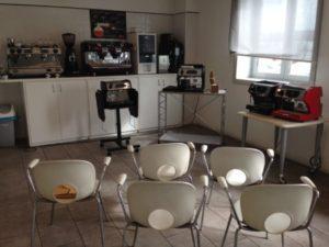 La Spaziale lancia un nuovo progetto di formazione sul caffè
