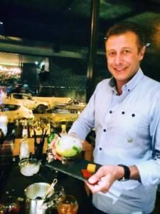 La Boheme di Tunisi è il tempio dei drink molecolari