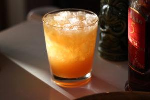 Il Navy Grog è un famoso cocktail Tiki
