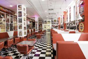 La catena italiana di Fast Food apre allo Juventus Stadium