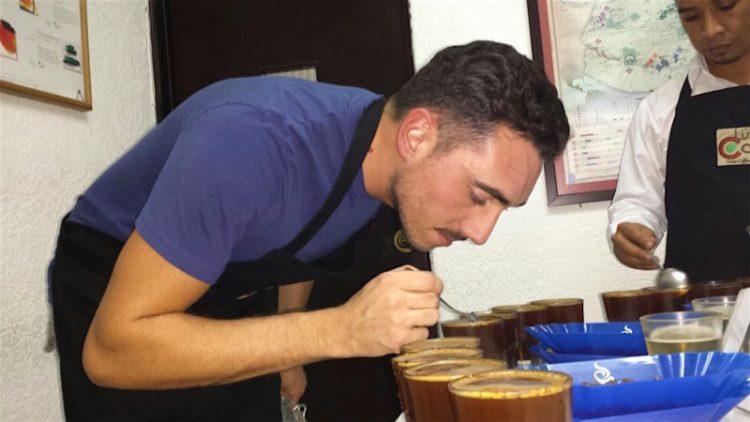 degustazione-caffè