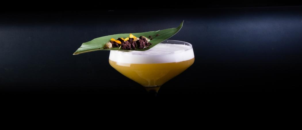 cocktail romantico