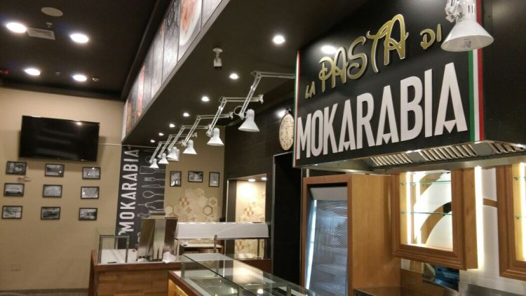 caffè mokarabia