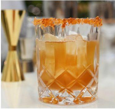cocktail al caffè
