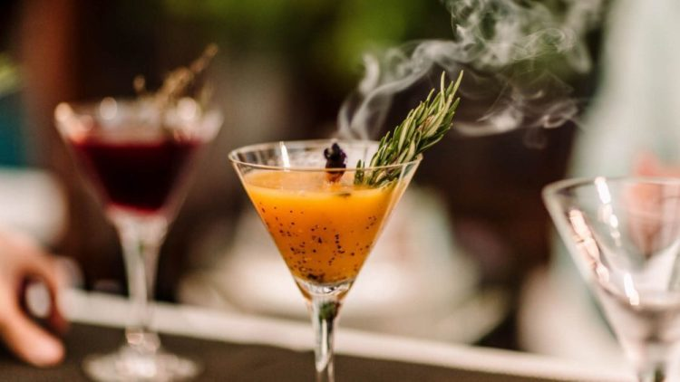 ricette cocktail