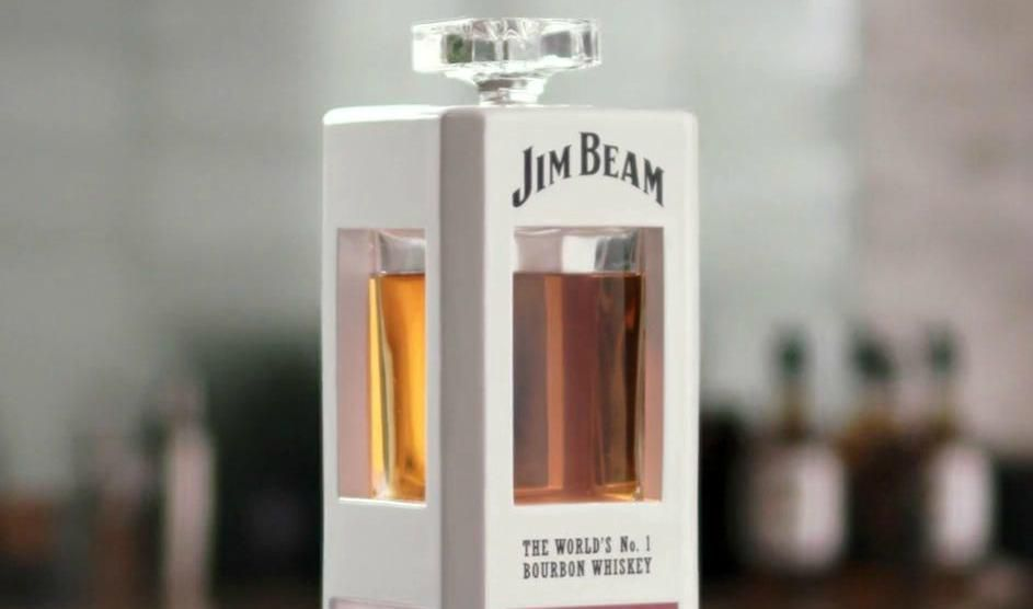 decanter smart whisky