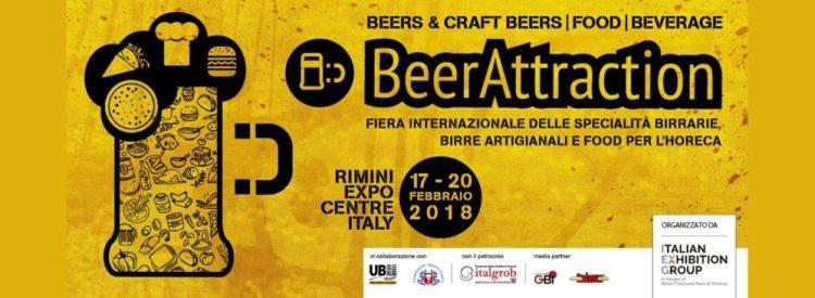 beer attraction 2018
