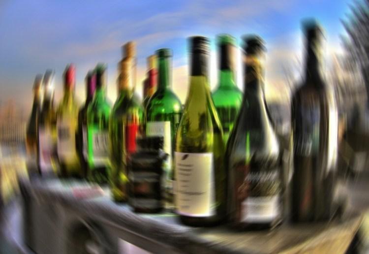 abuso di alcol