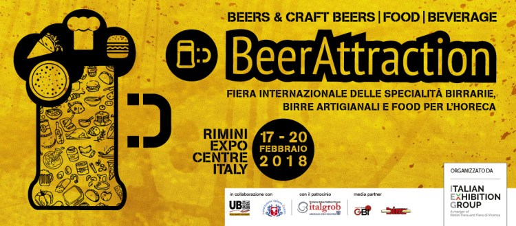 beer attraction 2018