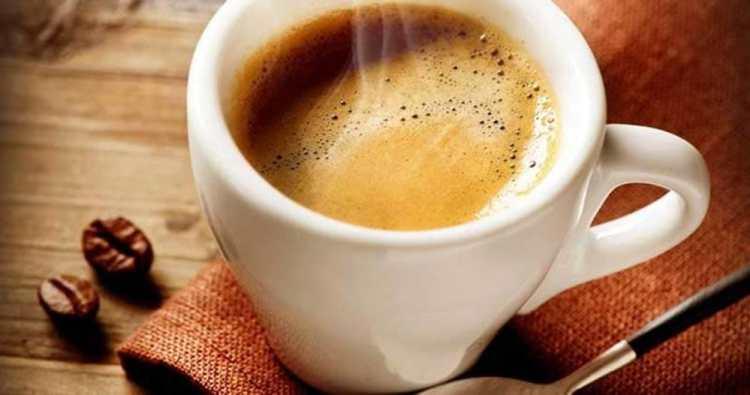 il caffè è nocivo