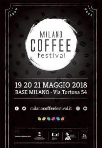 milano coffee festival