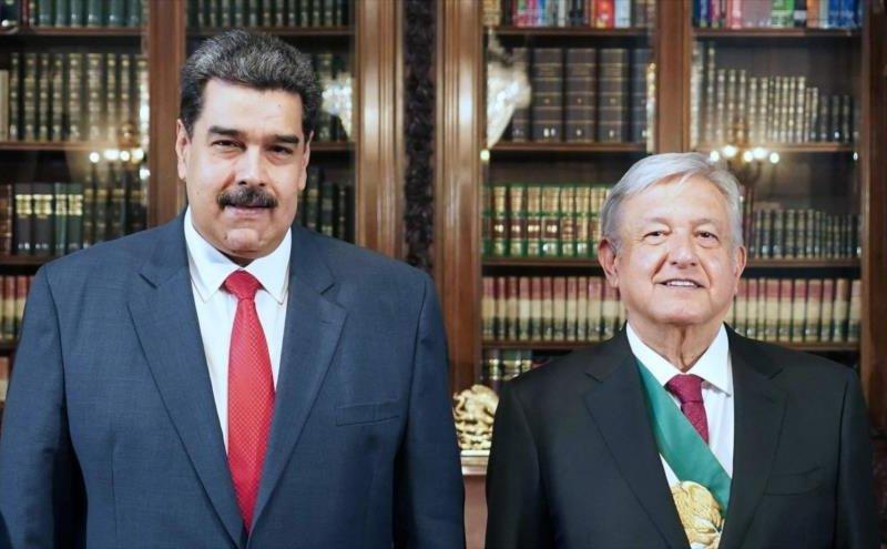 أوروغواي والمكسيك يعقدان مؤتمرا حول فنزويلا