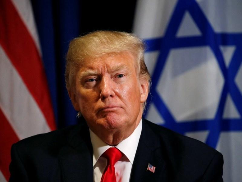 ورقة رابحة لإغراق الشرق الأوسط في 'النار لا نهاية' مع خطاب القدس