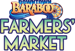 Baraboo Wisconsin Farmer's Market
