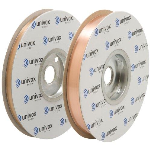 Cable plano Esta fina cinta de cobre aislada es específica para sistemas de inducción magnética.