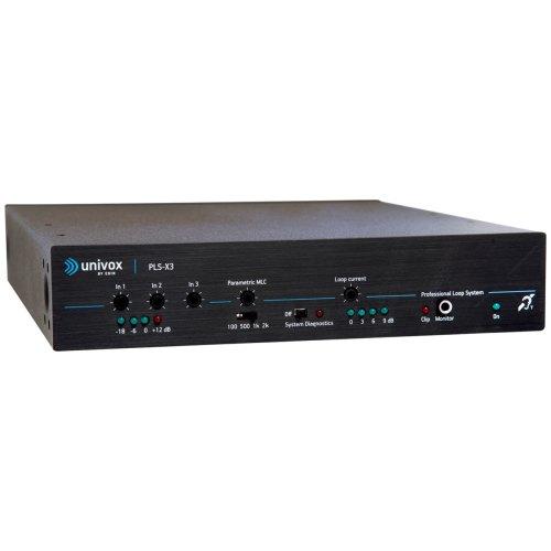 Amplificador PLS 300 Amplificador de bucle para 300 m2.
