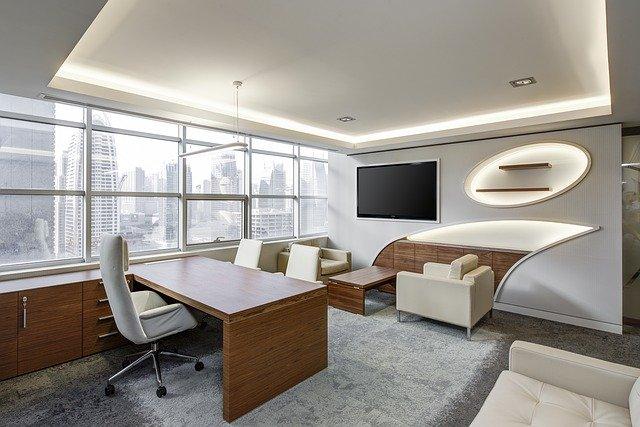 מאירים את חדר העבודה: 4 טיפים חשובים