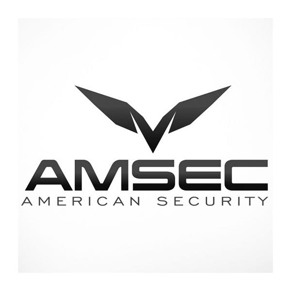 America Security Logo