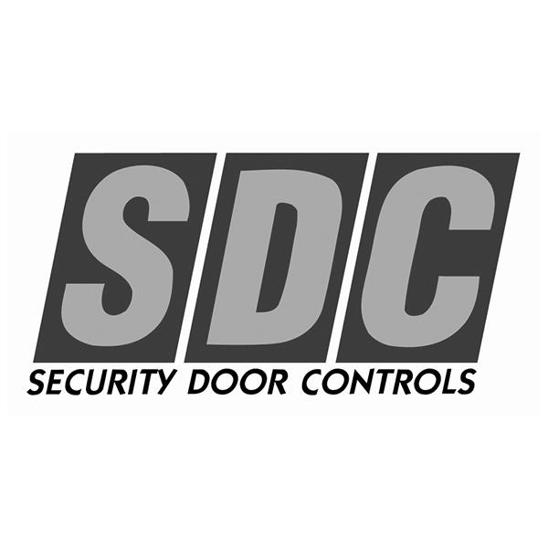 Security Door Controls Logo