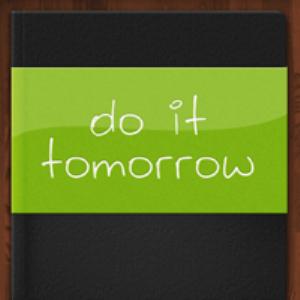 לחץ בעבודה - התמקדו רק במטלה הבאה הכי חשובה