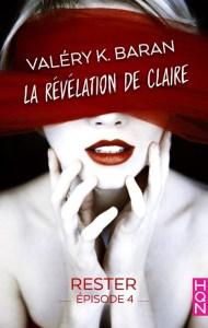 La révélation de Claire 4 Valéry K. Baran