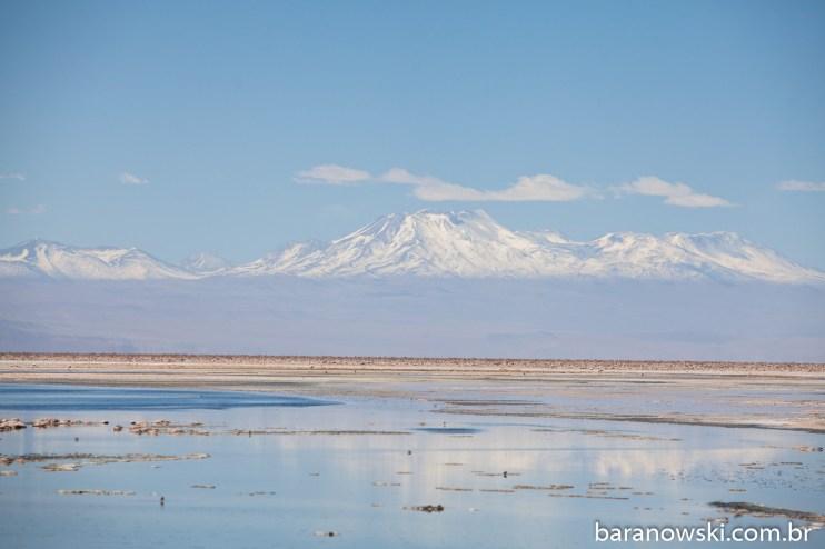 Chle - Atacama