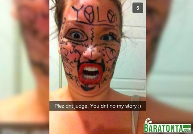 10 provas de que o snapchat está destruindo a vida das pessoas