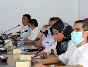 Pelaksanaan PTM di Kota Bogor Masih Tunggu Grafik Kasus Covid-19 Menurun