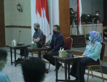 Briefing Staf, Bima Arya Bahas Rencana Buat Museum