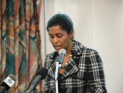 Dr. Esther Byer