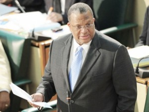 Dr. Peter Phillips.