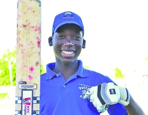 Kilano Brathwaite made 92 for Passage Road in an opening partnership of 224 with Ajani Waterman.