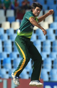 Seven-footer Mohammad Irfan's four- wicket burst undermined the Proteas.