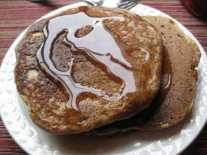 lovingmewholewheatpancakes