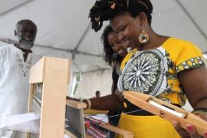 sankofaafricanawarenessdaylooms