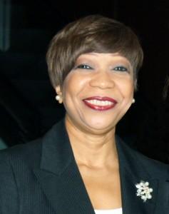 Dr. Sharon Marshall