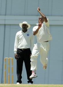 Miguel Cummins wrecked Trinidad