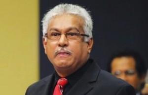 Opposition Senator Terrence Deyalsingh