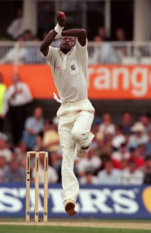 Former West Indies pacer now turned bowling consultant, Curtly Ambrose believes Phil Simmons is the right man for the job.