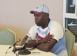 West Indies coach Ottis Gibson has given the inaugural Limacol Caribbean Premier League his endorsement.