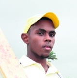 Shane Proverbs top-scored for Combermere with 70.
